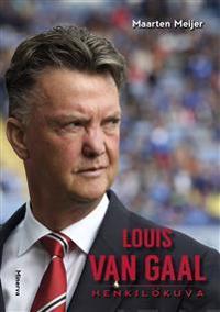 Louis van Gaal - Henkilökuva