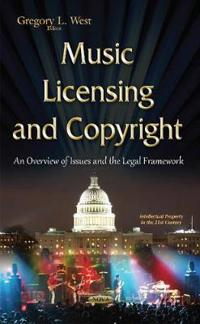 Music Licensing and Copyright
