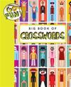Go Fun! Big Book of Crosswords 2