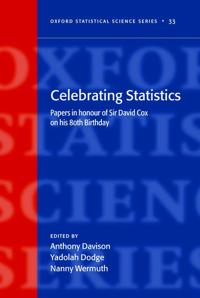 Celebrating Statistics