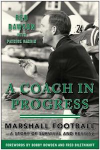 Coach in Progress