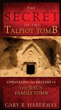 Secret of the Talpiot Tomb