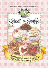 Sweet & Simple Cookbook