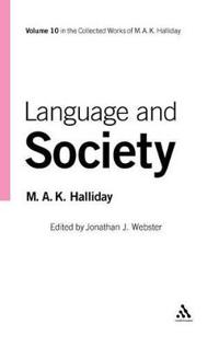 Language and Society: Volume 10
