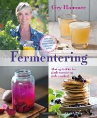 Fermentering; at og drikke for glade tarmer og gode smaker!