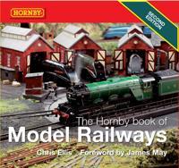 Hornby Book of Model Railways