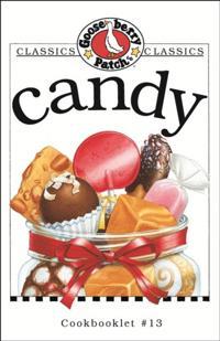 Candy Cookbook