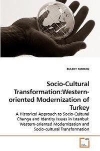 Socio-Cultural Transformation