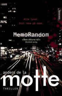 Bilderesultat for MemoRandom