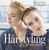 Hårstyling - Rubi Jones | Inprintwriters.org