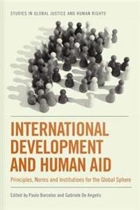 International Development and Human Aid
