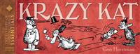 Loac Essentials Presents King Features Volume 1 Krazy Kat 1934