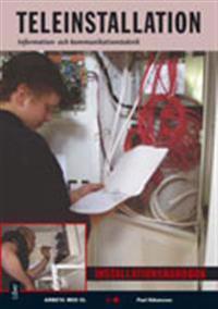 Teleinstallation Installationshandbok