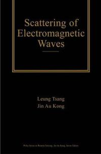 Scattering of Electromagnetic Waves, 3 Volume Set