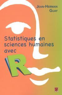 Statistiques en sciences humaines avec R. 2e edition