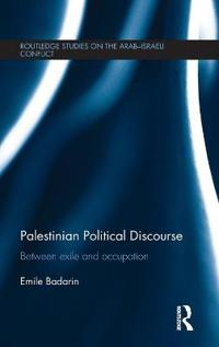 Palestinian Political Discourse