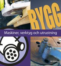 Maskiner, verktyg och utrustning