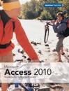 Microsoft Access 2010; opplæring for norsk programversjon
