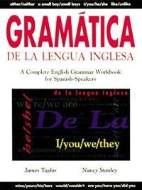 Gramatica De LA Lengua Inglesa
