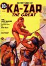 Ka-zar, the Great