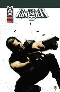 Punisher Max Vol.5: The Slavers