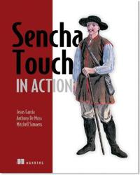 Sencha Touch in Action