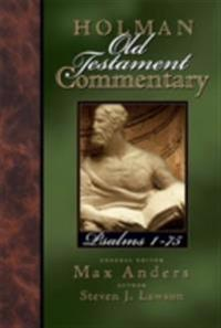 Holman Old Testament Commentary - Psalms