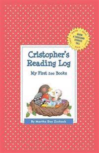 Cristopher's Reading Log