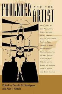 Faulkner and the Artist