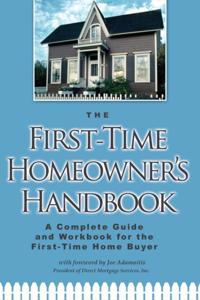 First-Time Homeowner's Handbook