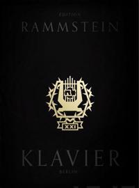 Rammstein: Klavier (Book & CD)