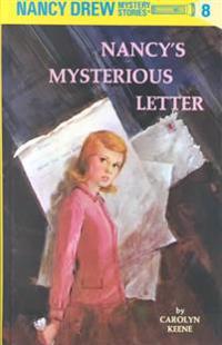 Nancy's Mysterious Letter