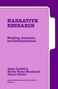 Narrative Research