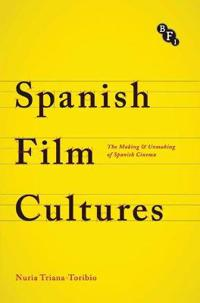 Spanish Film Cultures