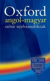 Oxford Wordpower: angol-magyar szotar nyelvtanuloknak