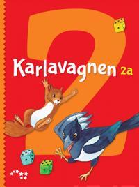 Karlavagnen 2a (GLP16)