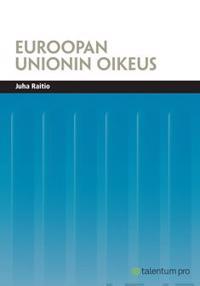Euroopan unionin oikeus