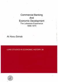 Commercial Banking & Economic Development