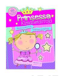 Prinsessa - Kimalletarroja