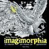 Imagimorphia : målarbok