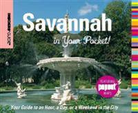 Insiders' Guide(R): Savannah in Your Pocket