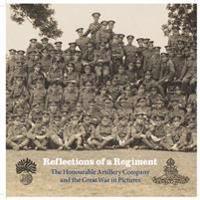Reflections of a Regiment