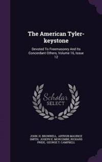 The American Tyler-Keystone