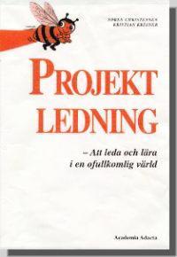 Projektledning ? Att leda och lära i en ofullkomlig värld
