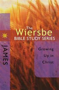 Wiersbe Bible Study Series: James