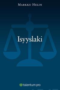 Isyyslaki