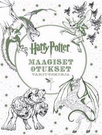 Harry Potter - Maagiset Otukset