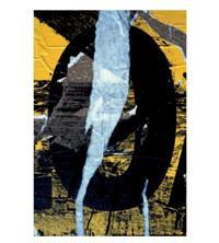 Jean-Pierre Vorlet: Affiches Dechirees: Oeuvres Graphiques 1967-2010