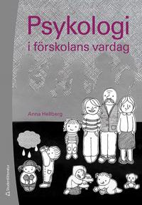 Psykologi i förskolans vardag