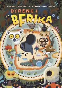 Dyrene i Bfrika - Bjørn F. Rørvik pdf epub